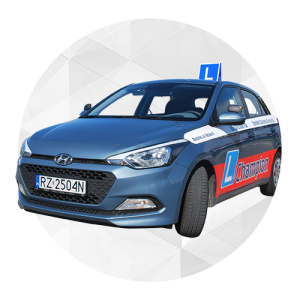 Prawo jazdy - OSK Champion Rzeszów